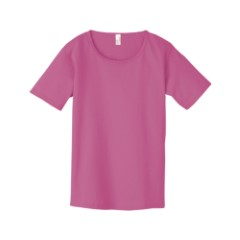 Women's Scoop Neck T- Shirt