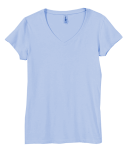 Women's V-Neck Jersey T-Shirt