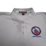 White Ladies Official Polo
